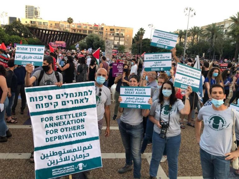 Corruption is the Symptom. Occupation is the Disease